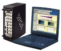 Анализатор шума / аудио / переносной / многоканальный