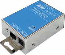 Преобразователь последовательность / Ethernet
