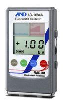 Измерительный прибор электрических полей