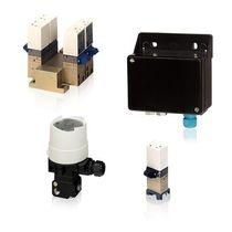 Электропневматический преобразователь / сигнала / ток/давление