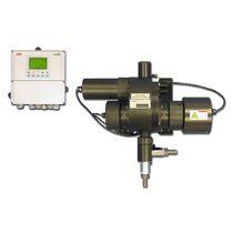 Анализатор нитрата / воды / встраиваемый / для наблюдения