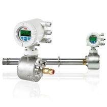 Анализатор для кислорода / для газов / температуры / горючего
