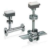 Массовый расходомер / термический / для газа / линейный