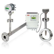 Массовый расходомер / термический / для газа / для воздуха
