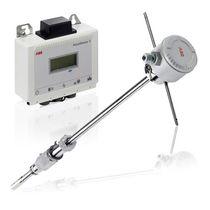 Электромагнитный расходомер / для воды / с вставкой / IP68