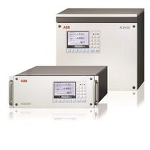 Анализатор технологического газа / концентрации / встраиваемый / линейный