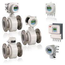 Электромагнитный расходомер / для воды / линейный / ATEX