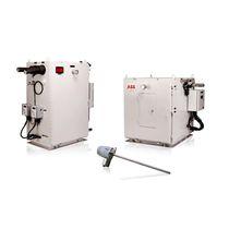 Система наблюдения выбросов / непрерывного действия / IP65 / газовая