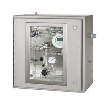 Анализатор для процесса / водородный / концентрации / для наблюдения
