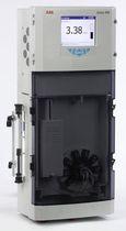 Железный анализатор / воды / концентрации / встраиваемый