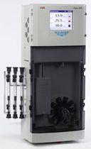 Анализатор для сточных вод / фосфата / концентрации / встраиваемый