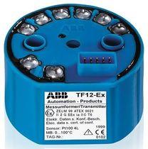Трансмиттер температуры на головке зонда / термопара / HART / PROFIBUS