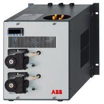Охладитель для газов / для проб / компактный / из нержавеющей стали