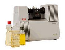 Анализатор для процесса / для масла / жир / для лабораторий