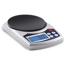 Настольный весы / с дисплеем LCD / на аккумуляторе / переносной