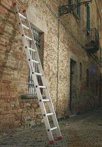 Простая лестница / из алюминия