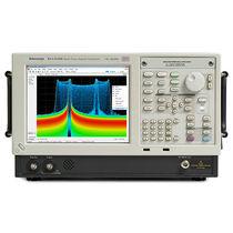 Анализатор спектра / настольный / в режиме реального времени