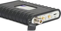 Анализатор спектра / переносной / в режиме реального времени / с управлением от компьютера
