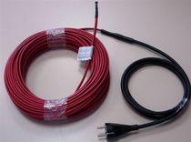 Нагревательный кабель с постоянной мощностью / с изоляцией из термопластичной смеси