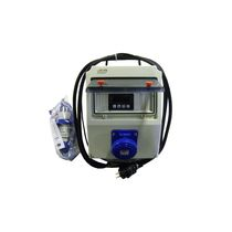 Цифровой контроллер температуры / термоэлектрический / обогрева