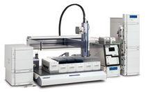 Хроматограф высокоэффективная жидкостная / ELSD / для лабораторий / подготовительный