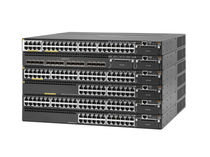 Администрируемый коммутатор Ethernet / 48 портов / беспроводной / уровня 3