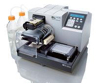 Дозатор для жидкостей / объемный / автоматический / микропластины