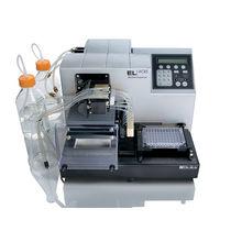Дозатор для жидкостей / объемный / автоматический / для микропластины