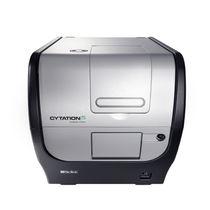 Считывающее устройство с микропластинок с системой визуализации клеток / с несколькими режимами