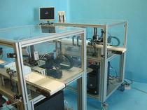 Роботизированная ячейка для тестов / для деталей из пластмассы
