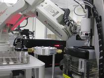 Шарнирный робот / 4-осный / с самообучением / лабораторный