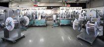 Автоматическая сборочная машина / для промышленного применения / по индивидуальному заказу
