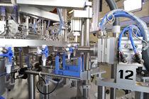 Автоматическая сборочная машина / для клапанов / с поворотным столом