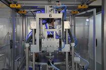 Автоматическая сборочная машина / для промышленного применения / с поворотным столом