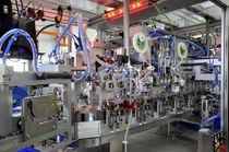 Автоматическая сборочная машина / для ингаляционной системы