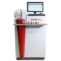Спектрометр с оптическим излучением искрового разряда / оптической эмиссии / компактный / фотоэлектронный умножитель
