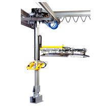 Пневматический манипулятор / электрический / с подъемником / с воздушным вентилем