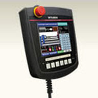 Терминал с сенсорным экраном / малогабаритный / 640 x 480 / TFT LCD
