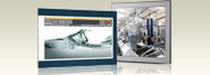 Панель ПК TFT LCD / 1024 x 768 / 1280 x 1024 / 1920 x 1080