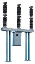 Выключатель для привода с пружиной / с ванной под напряжением / высокое напряжение