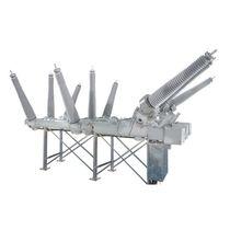 Распредустройство грунтовка / высокое напряжение / гибридное / для распределения электроэнергии