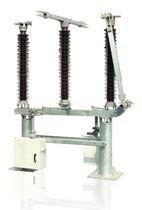 Автоматический разъединитель / высокое напряжение / с центральным открытием