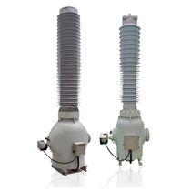 Трансформатор для измерения / сухой / SF6 - газоизолированный / напольный