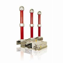 Разъединитель-выключатель высокое напряжение / для экстерьера