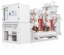 Распредустройство грунтовка / высокое напряжение / газоизолированное / для распределения электроэнергии