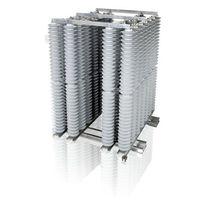 Молниеотвод тип 3 / с варистором / линейный / высокое напряжение