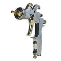 Пистолет распылитель / для окрашивания / с подачей самотеком / HVLP