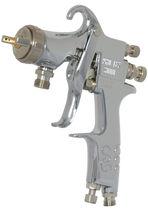 Пистолет распылитель / для окрашивания / HVLP / всасывающий под давлением