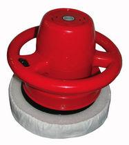 Ротоорбитальная полировальная машина / электрическая / любые материалы