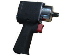 Пневматический ударный гаечный ключ / модель пистолет